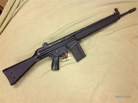 Hk 308 Assault Rifle For Sale
