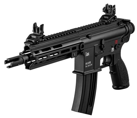 Hk 416 22 Cal For Sale