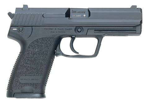 HK 704031LELA5 USP40C V1 3 Mags CA Compliant For Sale