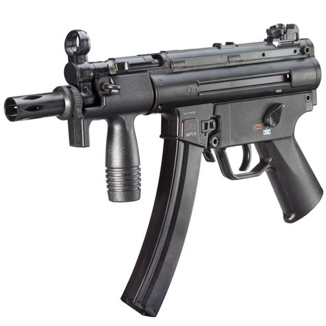 Hk Mp5 Co2 Review