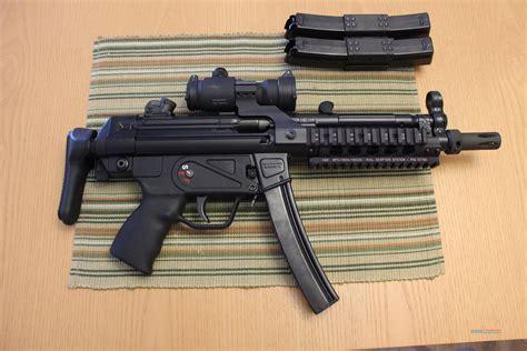 Hk Mp5 Gun For Sale