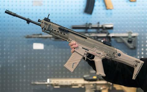 Hk New Assault Rifle