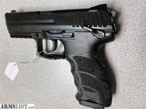 Hk P30s V3 9mm For Sale