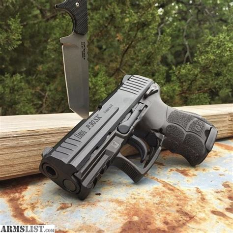 Hk P30sk For Sale
