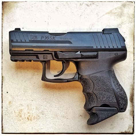 Hk P30sk Lem Trigger