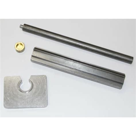 Hk Rifle Barrel Press