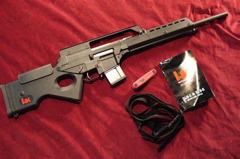 Hk Sl8 For Sale