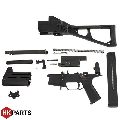 HK UMP Parts Kit - Heckler Koch Parts Accessories