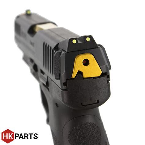 Hk Vp9 Vp9 Tactical Hkparts Heckler Koch Parts