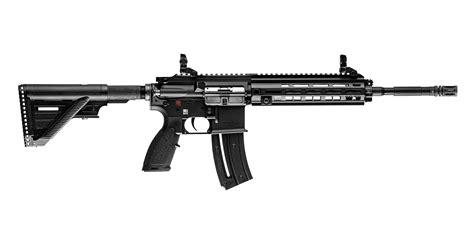 Hk416 22 Tactical Rifle