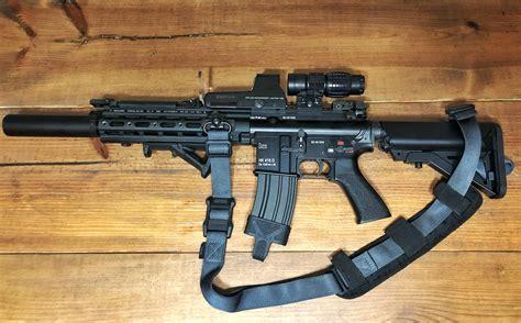 Hk416 Gun Sling