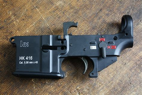Hk416 Lower For Sale