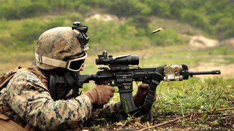 Hk416 Military