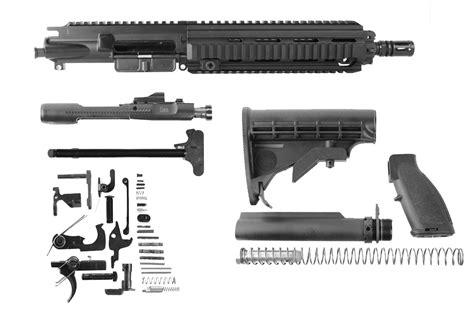 Hk416 Parts Kit