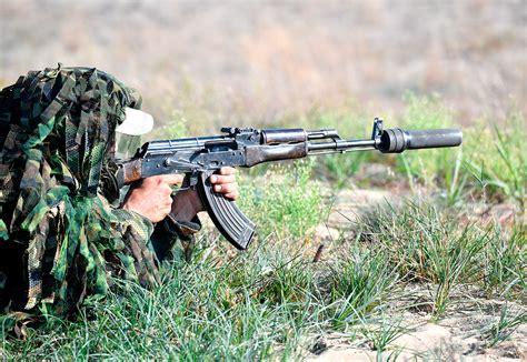 Hk416 Vs Ak 47 Reliability