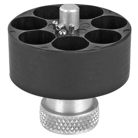 Hks Speedloader 587a Fits 357 Mag Sw 686 7shot