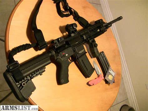 Hnk Rifle
