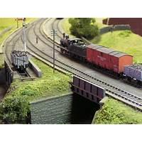 Ho oo model trains & railroads ebook and bonuses secret