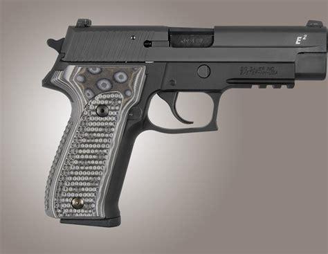 Hoage Pistol Grips 226 Sig Sauer