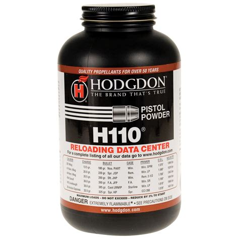 Hodgdon Shotgun Powder