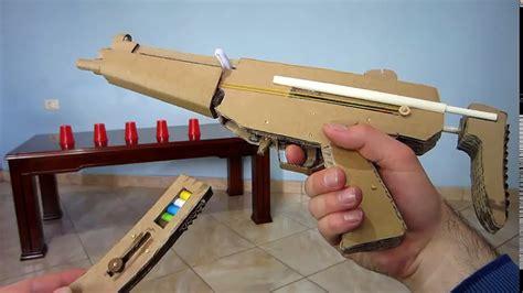 Hoe To Make Rifle And Shotgun Shooting Range Game Ideas