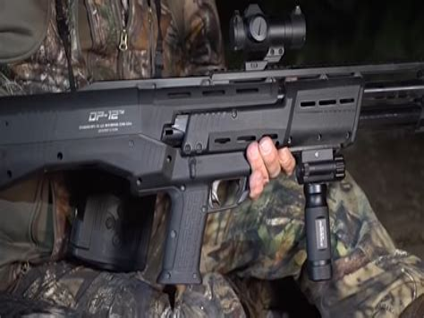 Hog Hunting Shotgun Shells