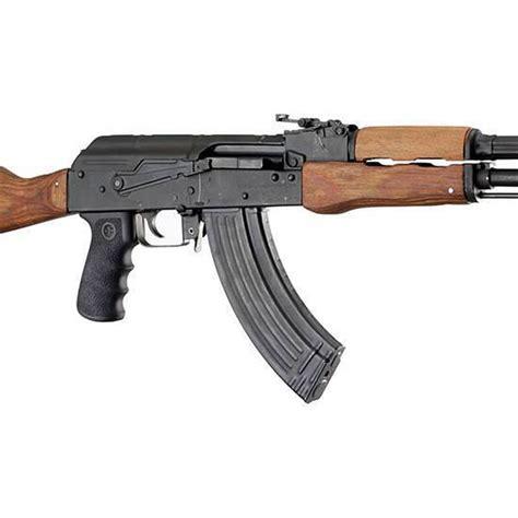 Hogue AK-47 AK-74 Rubber Gun Grip With Finger Grooves