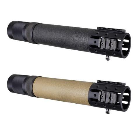Hogue Ar15 M16 Rifle Length Ff Forend W Om Grip Area