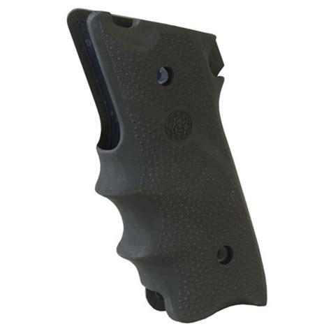 Hogue Ruger Mk Ii Target Grips 82000 Rubber Grips