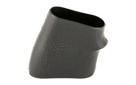 Hogue Semiauto Handall Grip Black Handall Jr Pocket Pistol Grip