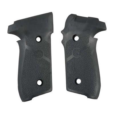 Hogue Semiauto Pistol Grips Rusl Fits Sig P228229
