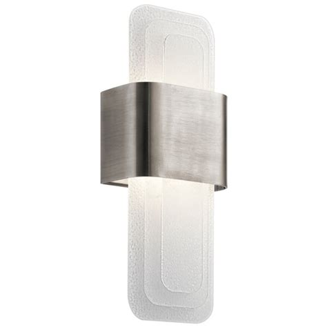 Holbert 1-Light LED Wallchiere
