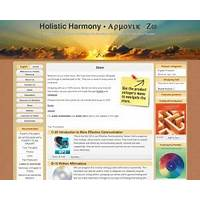 Holistic harmony network free tutorials