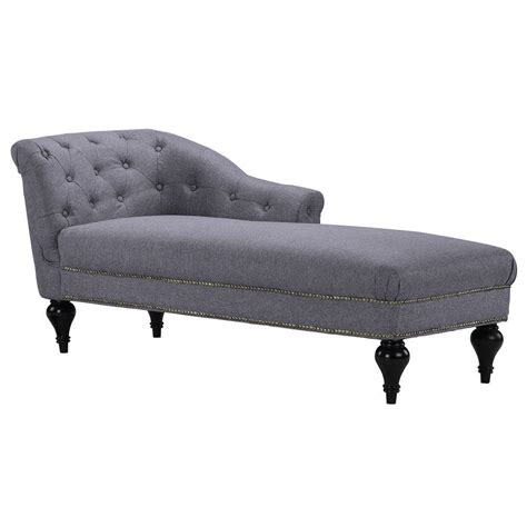 Hollain Chaise Lounge