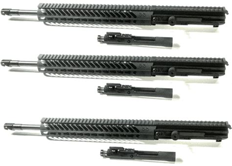 Holland Automatic Rifles
