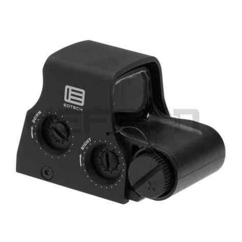 Hologram Weapon Sights For Escort Shotgun