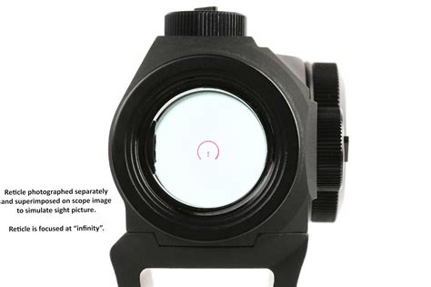 Holosun Paralow Hs503g Red Dot Sight Acss Cqb Reticle