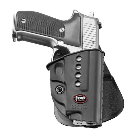 Holster For P226 Sig Sauer