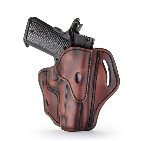 Holster For Sig Sauer 10mm
