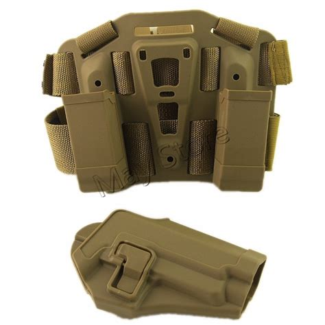Holster For Sig Sauer P229 Combat