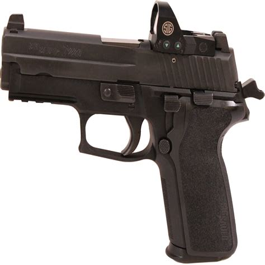 Holster Sig Sauer P226 Rx Semiauto Pistol