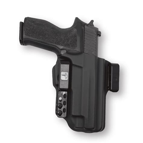 Holster Sig Sauer P226 With Light Iwb