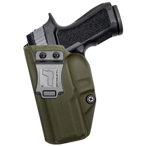 Holster Sig Sauer P320c 9mm