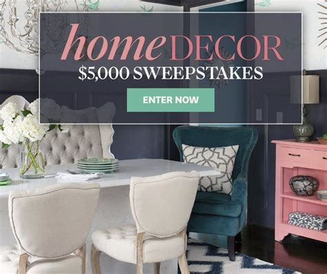 Home Decor Sweepstakes Home Decorators Catalog Best Ideas of Home Decor and Design [homedecoratorscatalog.us]
