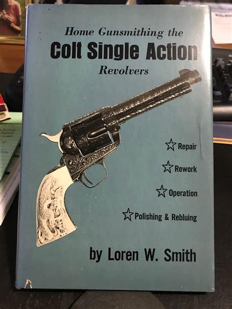 Home Gunsmithing Books
