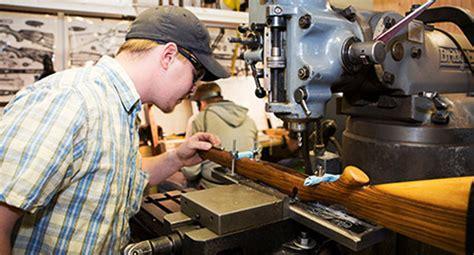 Home Gunsmithing Schools
