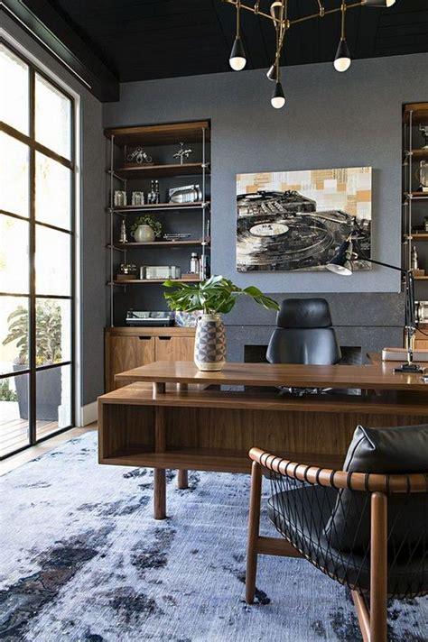 Home Office Decor For Men