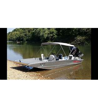 Home Built Jet Boat Plans