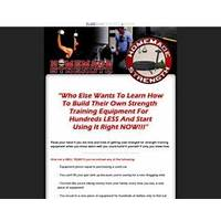 Home made strength online dvd discounts