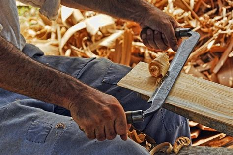 Home woodworking business Image